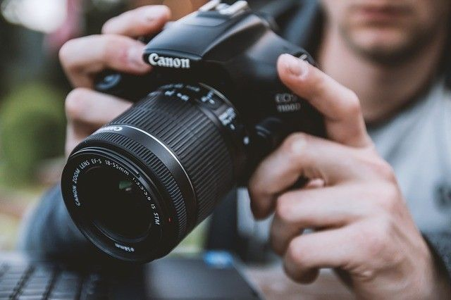 Best Entry Level DSLR Cameras | Simply DSLR Cameras