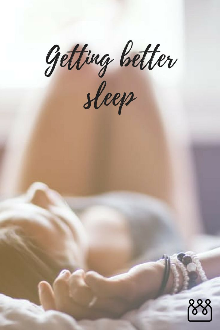 Getting better sleep: Do you find yourself gulping back a copious amount of coffee every day just so you can make it til clock out time? Do you find yourself going to bed, only to spend another hour scrolling through social media and watching Netflix? If you are feeling exhausted every day – you need to start getting better sleep.