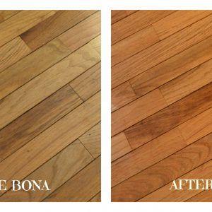 Wood Floor Refresher Bona