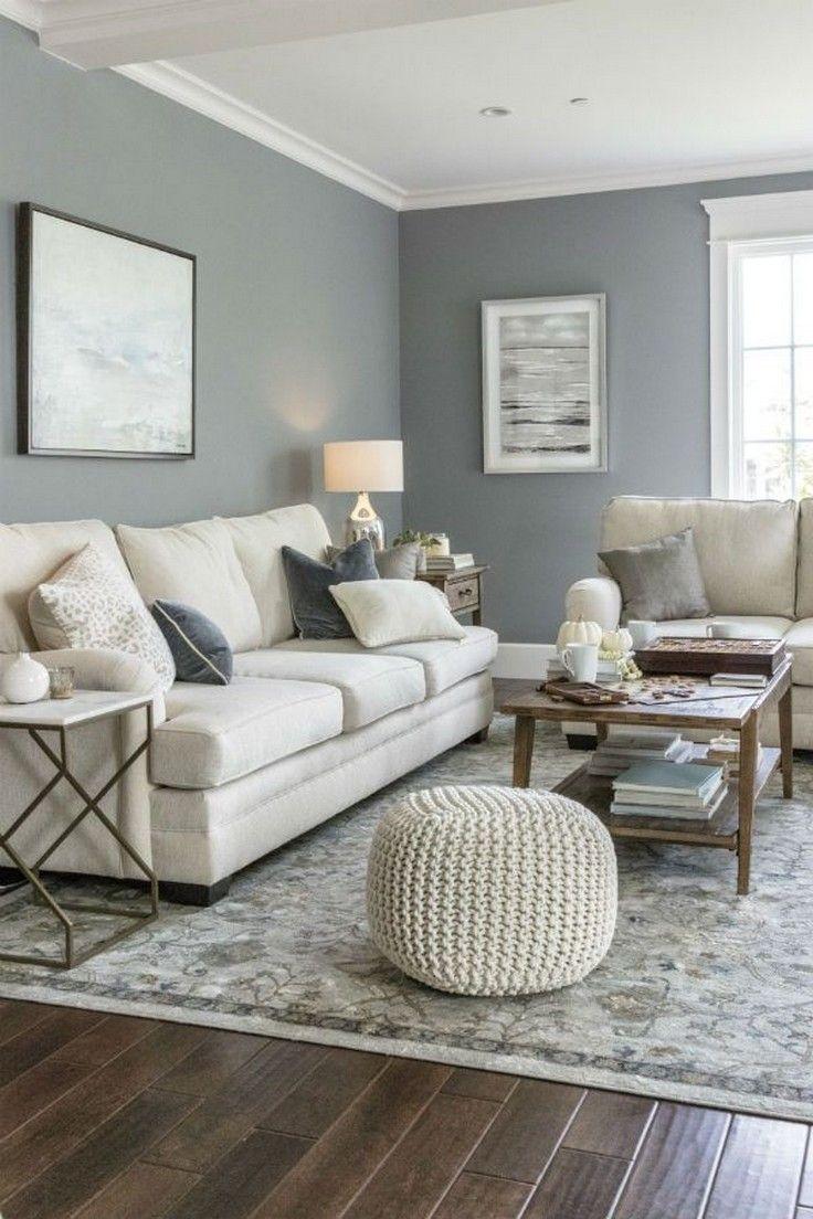 48 cozy small living room decor ideas for your apartment 13 rh pinterest com