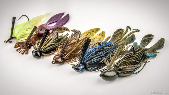 The basic jig is one of the most versatile baits that a bass angler can have in their arsenal. It can be fished just about any way, in any depth, and around most types of cover and structure.