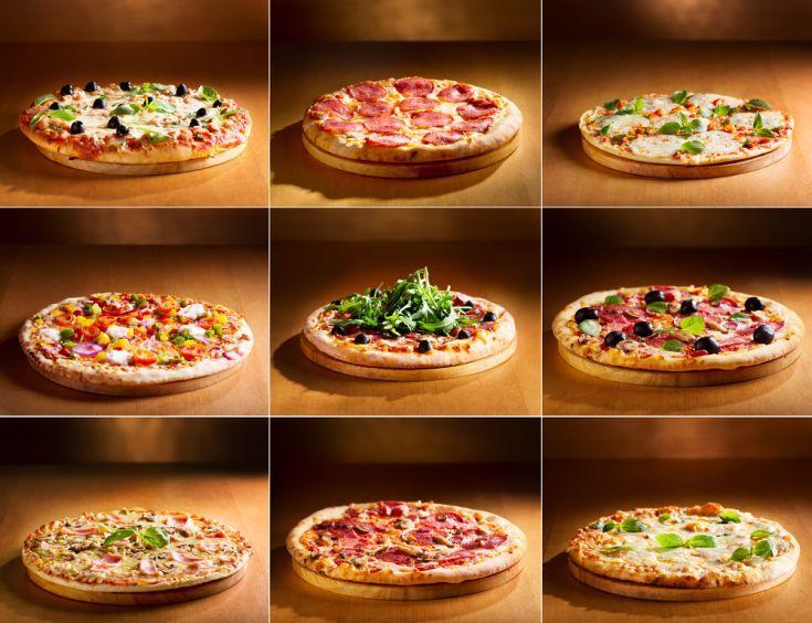 Základné cesto na pizzu