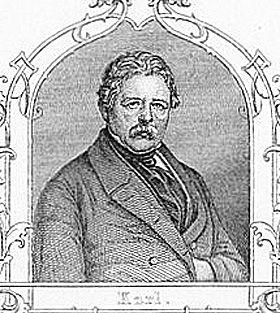 Karl Friedrich Ludwig von Schiller, zoon; hij zei over zijn vader: Mein Vater war gewiss ein großer Dichter, aber von Holz hat er nichts verstanden. Sonst hätte er in dem Lied von der Glocke nicht geschrieben