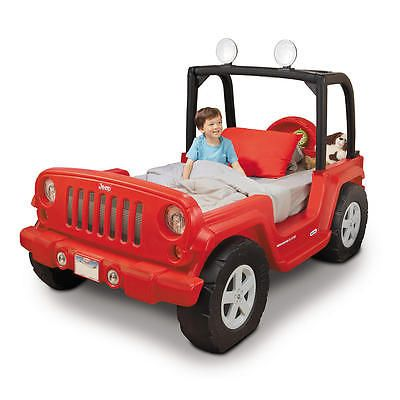 Best Little Tikes Jeep Wrangler Toddler To Twin Bed Toddler 640 x 480