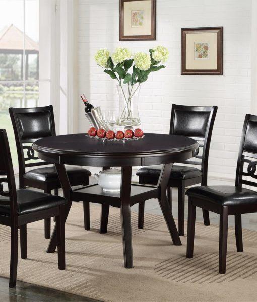 jackins 5 piece dining set in 2019 room design table chair sets rh pinterest com