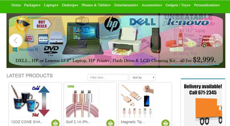 pccentraltt.com you can Shop online for computer accessories , computer parts online and buy laptop online at low prices.