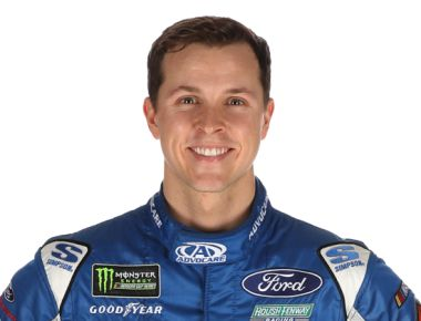 MONSTER ENERGY NASCAR CUP SERIES:      Trevor Bayne:  No. 6  -  MAKE:  Ford  -  TEAM:  ROUSH FENWAY RACING  -    DATE OF BIRTH: FEB 19, 1991  -    ROOKIE YEAR: 2011  -    Trevor Bayne competes full-time in the Monster Energy NASCAR Cup Series for Roush Fenway Racing, driving the No. 6 Ford. Bayne earned his first career win in the 2011 Daytona 500 while driving for Wood Brothers Racing. Bayne also has two career wins in the XFINITY Series.