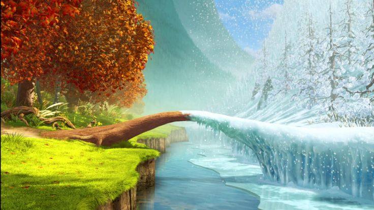 tinkerbell movie secret of the wings