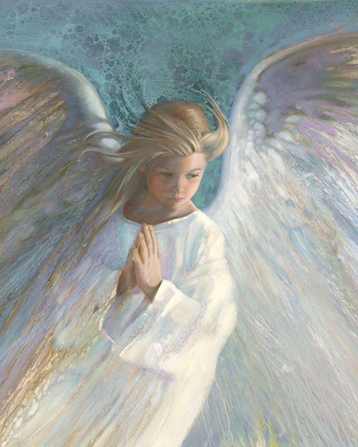 прямо ангелы картинки и описание руководством