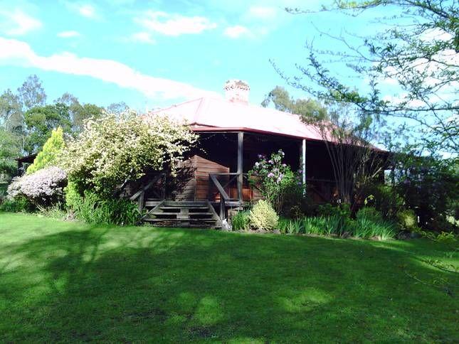 The Historic Scotts Hut, a Merimbula Historic home c.1872 | Stayz
