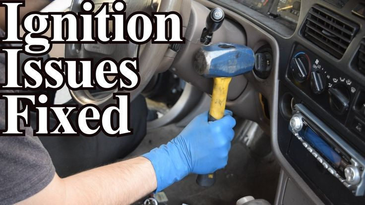 Park Art My WordPress Blog_How To Remove Ignition Lock Cylinder Without Key Chevy
