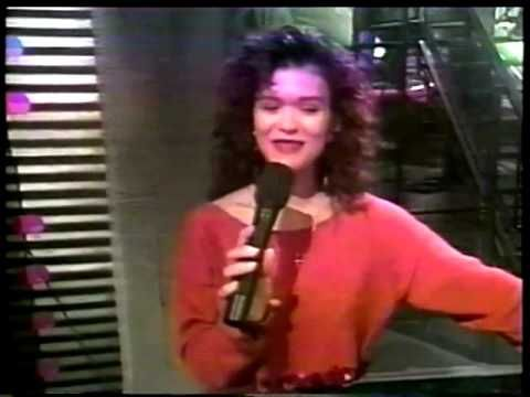 The Party Machine with Nia Peeples (1991) - YouTube
