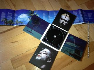 Sehnsucht - Limited Digipack