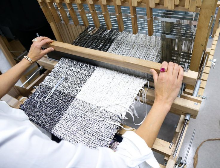 Partnerships are expected with businesses that have figured out ways to make leather without cows, silk without worms and fabrics from recycled waste.