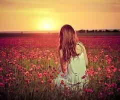 Meninas na Atualidade: Dicas para tirar fotos na primavera