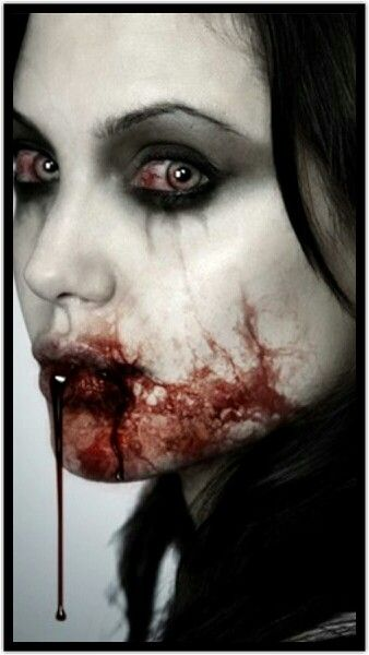 |  http://pinterest.com/toddrsmith/boards/  | - bloody mouth - [ #R0UGH ]
