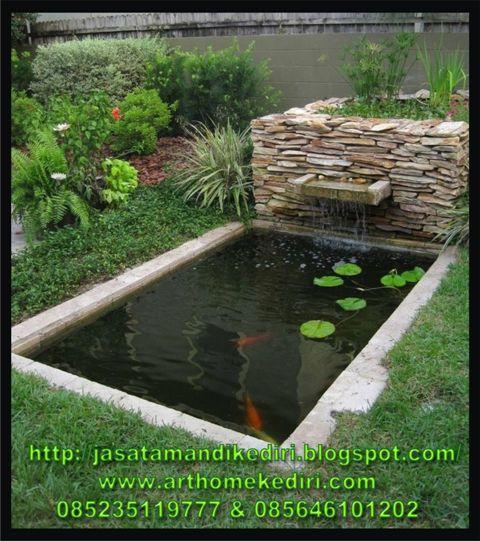 Design pembuatan jasa tukang seni taman,relief,air terjun,kolam, taman minimalis,kolam renang.