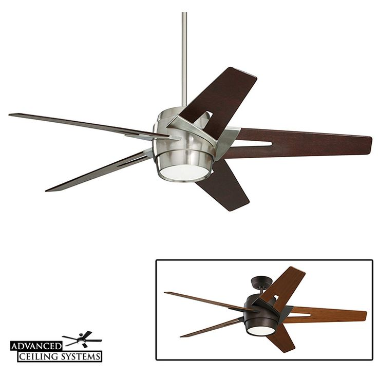 5 Quietest Ceiling Fans Available Right Now. Bedroom Ceiling FansQuiet ...