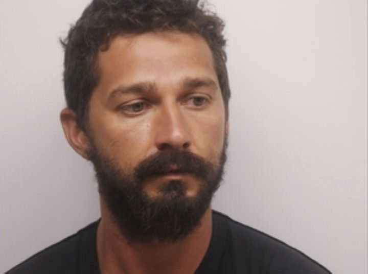 Shia LaBeouf Apologizes After Video Captures Racist Taunting of Black Police Officer #Entertainment_ #iNewsPhoto
