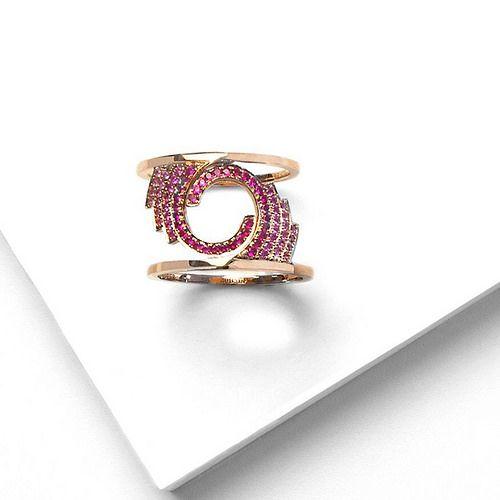 Galaxy Rings
