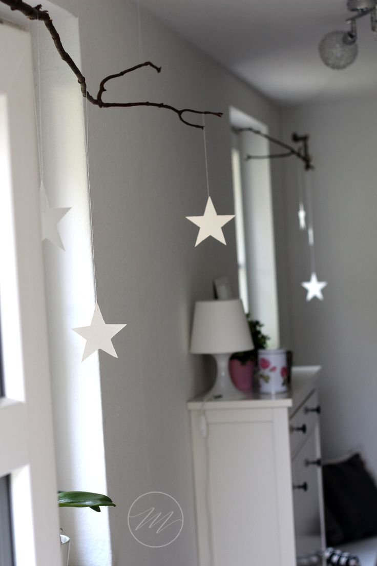 weihnachtsdeko basteln wohnen my blog. Black Bedroom Furniture Sets. Home Design Ideas