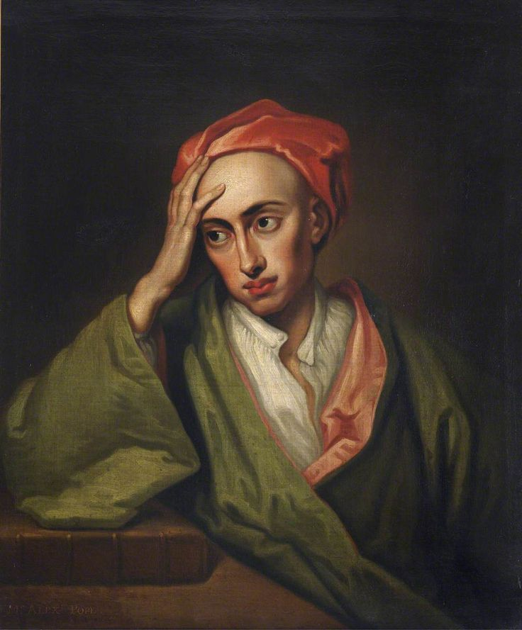 42 best Alexander Pope, Samuel Johnson \ Sarah Siddons images on - know then thyself presume not god to scan