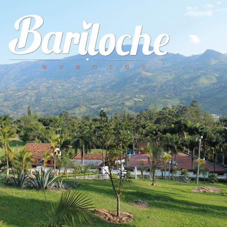 Recuerda que tenemos una vista de ensueños.  #EventosBariloche #ExperienciaBariloche #Bariloche #Bodas #Eventos #BodasCampestres #Wedding #WeddingPlaner #BodasColombia #EventosSociales #NoviasMedellín