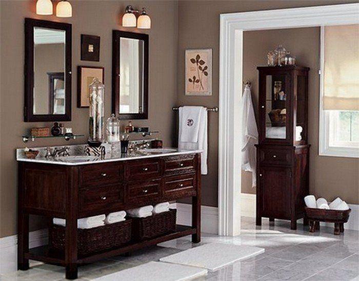 The 25+ best Couleur salle de bain ideas on Pinterest | Carrelage ...