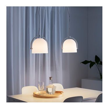IKEA SVIRVEL pendant lamp