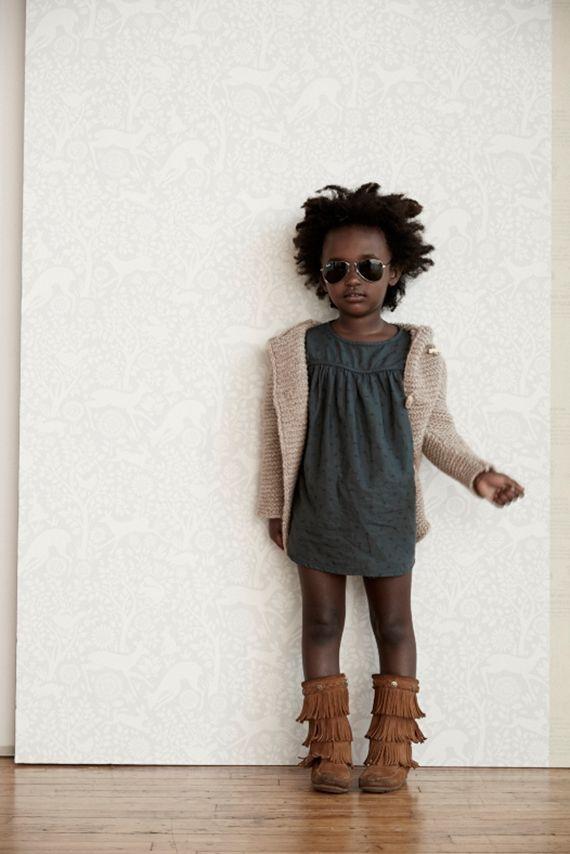Your personal kids' stylist: Mac & Mia