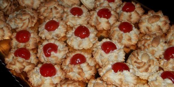 biscotti pasta di mandorla