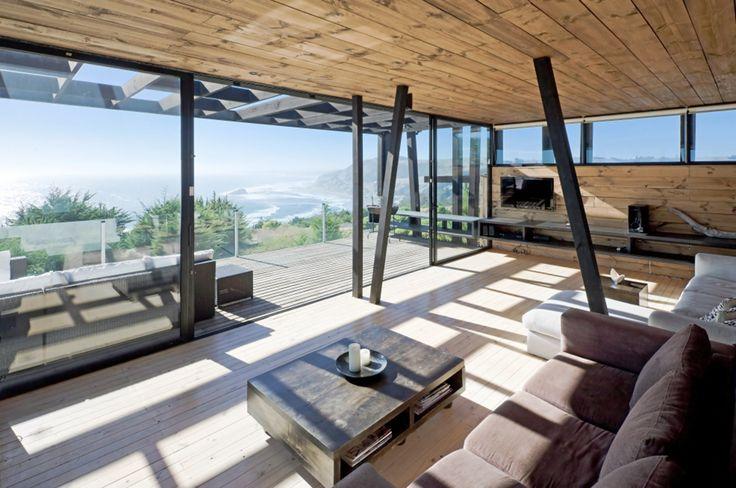 Galería de Casa Swift / WMR Arquitectos - 2