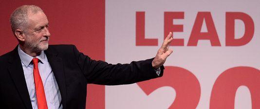 Le journal de BORIS VICTOR : Jeremy Corbyn renforce son emprise sur le Labour e...
