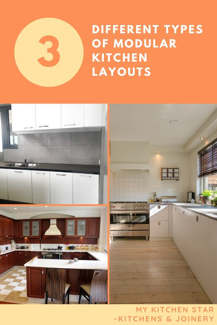 Designing Your Kitchen Depends On The Space Available And