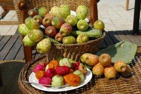 Sicilian Fruit