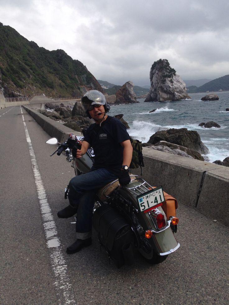 201408 和歌山県の白崎海岸