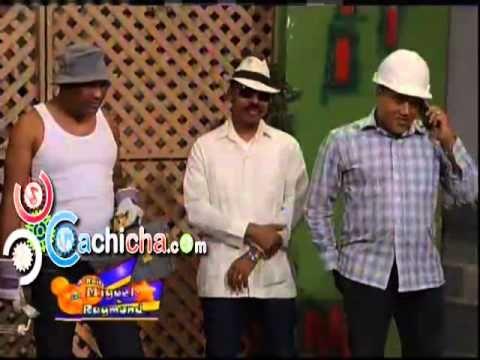El Maestro Constructor @Raymondpozo1 #AreirconRaymondyMiguel #Video