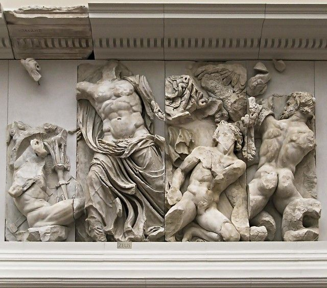 Pergamon Museum Dsc17799 Ancient Greek Art Hellenistic Art Pergamon Museum