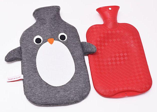 Superschoner Kuscheliger Warmflaschenbezug Mit Warmflasche Die Bezuge Werden Liebevoll In Unserer Werkstatt Angefe Warmflaschenbezug Warmflasche Warmeflasche