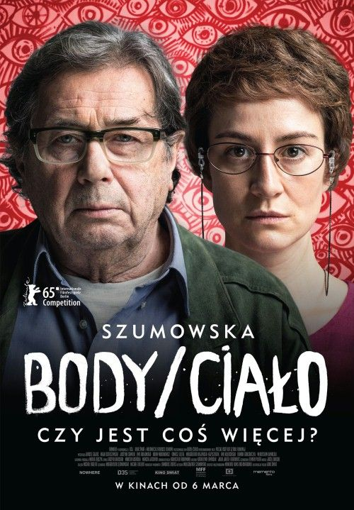 Body/Ciało, reżyseria: Małgorzata Szumowska