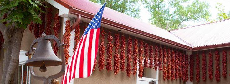 Image courtesy of Rancho Chimayo.