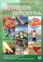 nutricion deportiva: guia practica-asker jeukendrup-9788479028787