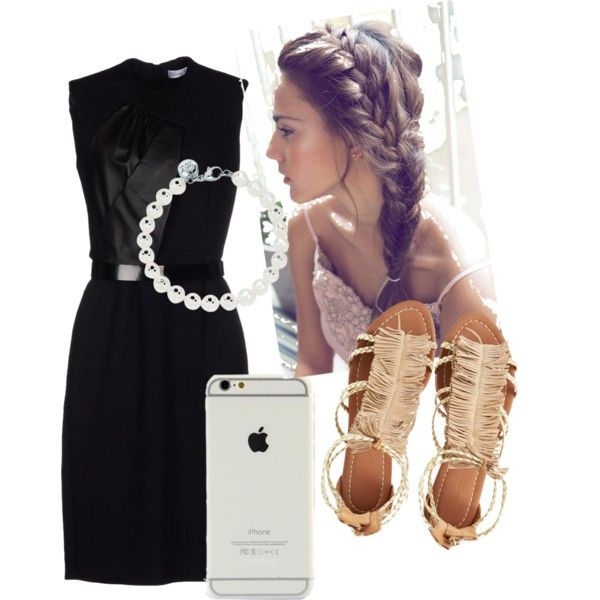When fiance by hanifahcandra on Polyvore featuring polyvore мода style Christian Dior Visconti & du Réau Tiffany & Co.