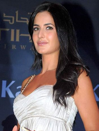 Katrina completes and journey in Bollywood!