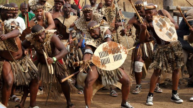 The Zulu tribe of South Africa is known for its iconic shields and spears. But there is far more to Zulu culture than than just these well-known objects. Test your knowledge of this most fascinating African culture on our website.
