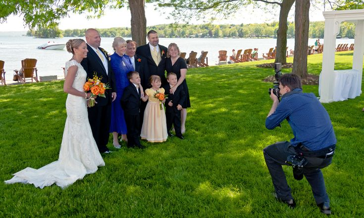 There are various kinds of themes that the photographers use in the wedding. From royal to gothic themes, the Wedding Photographers in Melbourne takes proper care of it and makes it the best photo-shoot for their clients.