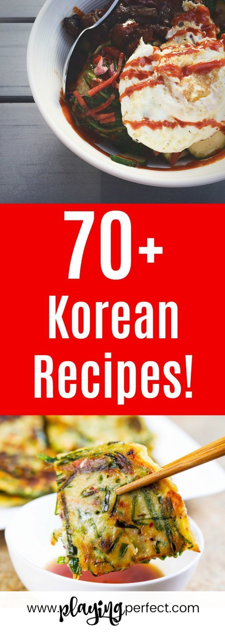 Mejores 10778 imgenes de korean food recipes en pinterest recetas korean recipes here are 70 authentic korean recipes fusion korean recipes korean side dish recipes korean dessert recipes and all sorts of korean meal forumfinder Image collections