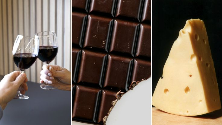 Det låter nog för bra för att vara sant, men enligt forskaren Tim Spector är rödvin, choklad och ost ett måste om du vill hålla dig frisk och i form, skriver Daily Mail .