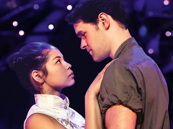 Miss Saigon tickets are now on sale.