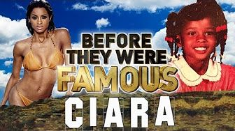 7:19  CIARA - Before They Were Famous